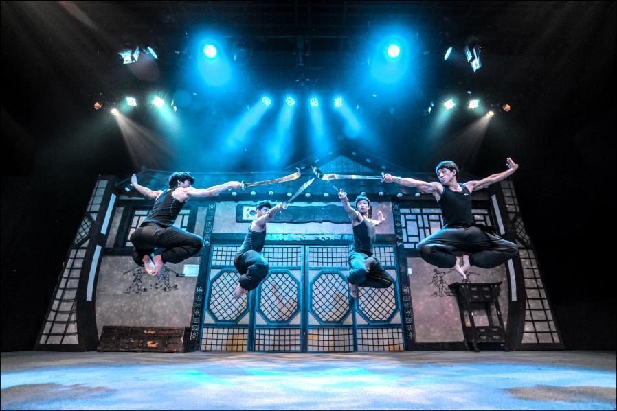 Jump performance