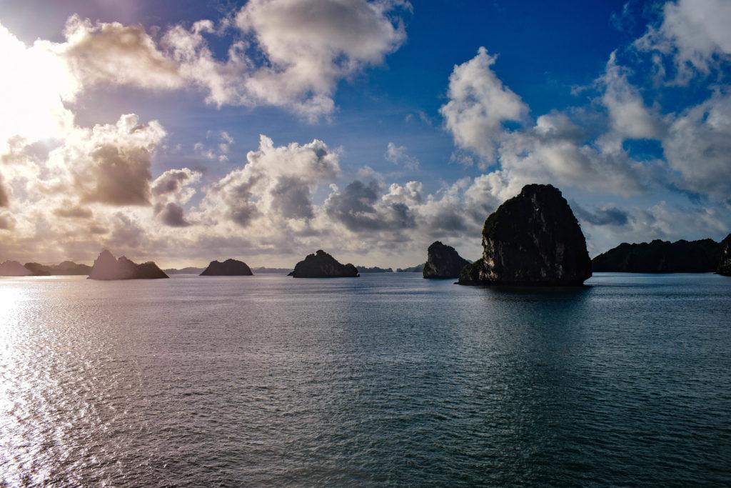 Halong Bay, Vientam