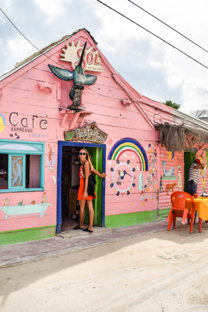 The Ultimate Guide to Isla Holbox, Mexico