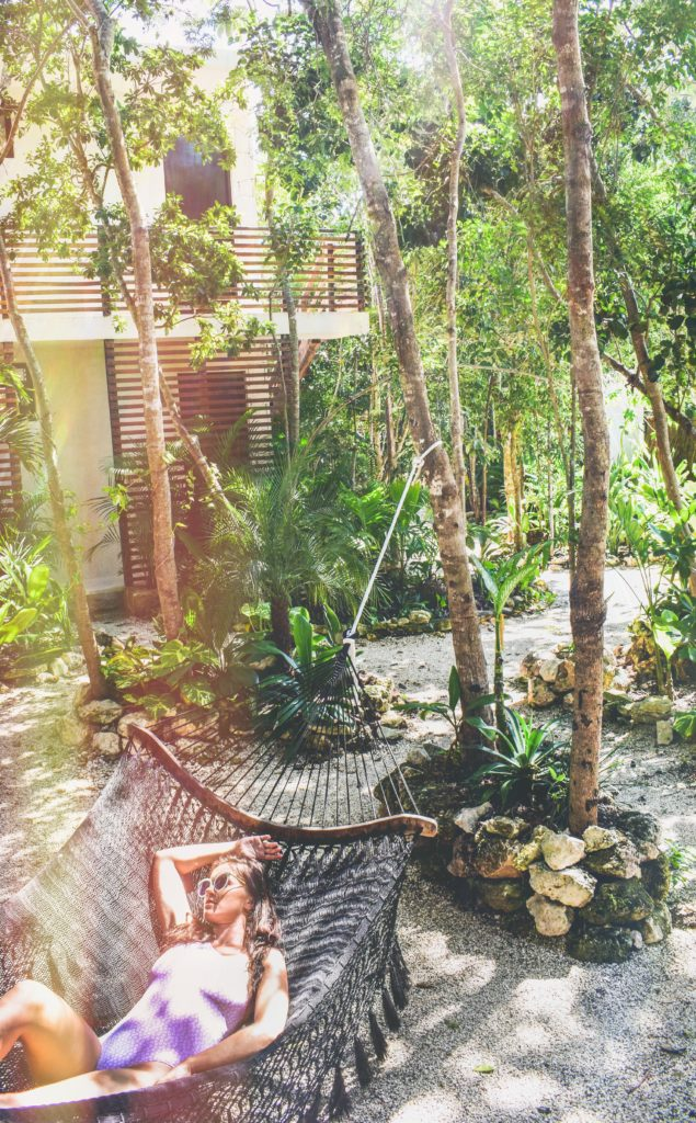9 Reasons Why You Should Stay at Una Vida Tulum, Mexico