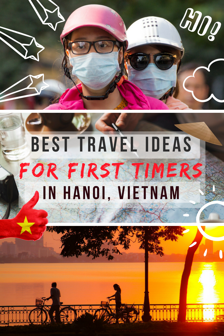 Find there the best Travel Ideas for First Timers in Hanoi, Vientam. They range from fun things to do in Hanoi old quarter, to Hanoi Instagram spots, must try Hanoi food experiences, Hanoi shopping options, markets and even a tip how to be an extra in a Vietnamese movie. Discover also the best places where to stay in Hanoi. #hanoi #vietnam #hanoitravel #oldquarter #hanoivietnam #hanoihotels