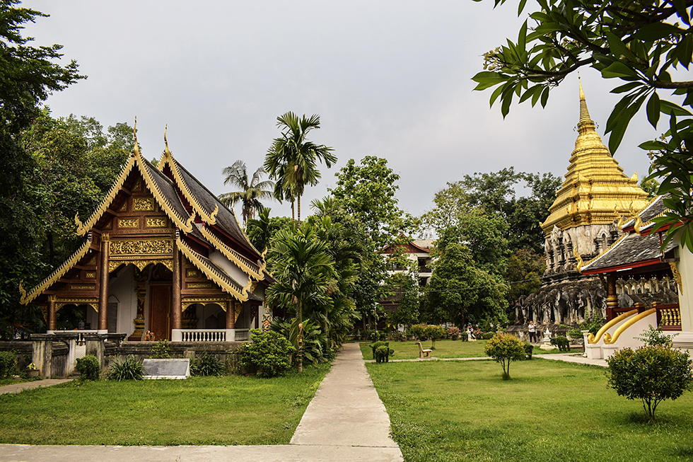 5 Must See Temples in Thailand