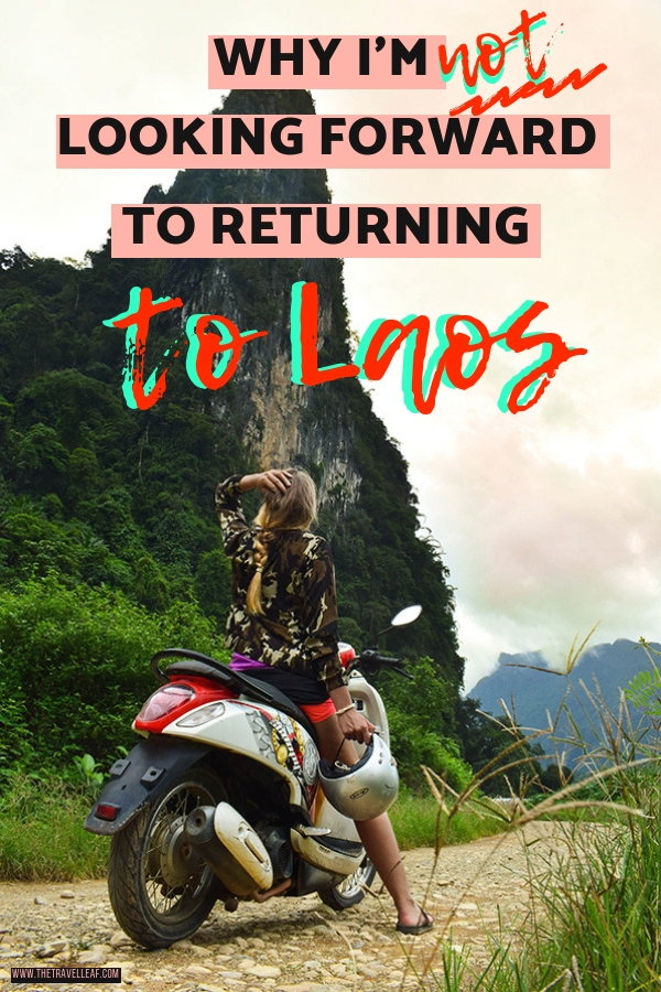 Discover Laos travel scams and things you should know to have a great Laos trip. Whether you're in Luang Prabang, Vang Vieng or Vientiane, it's good to be aware of these Laos travel tips. We weren't so it did ruin our impression about Laos, but let's make sure it doesn't happen to you. #Laos #LuangPrabang #VangVieng #Vientiane #travel