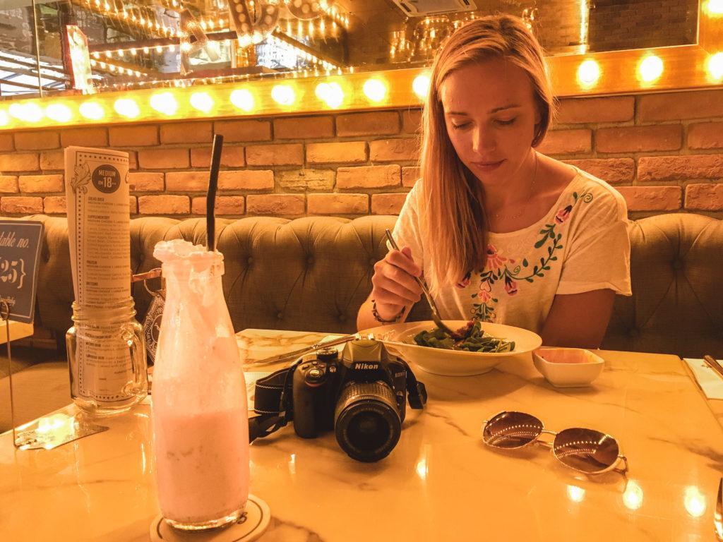 8 Must Visit Urban Cafes in Kuala Lumpur, Malaysia