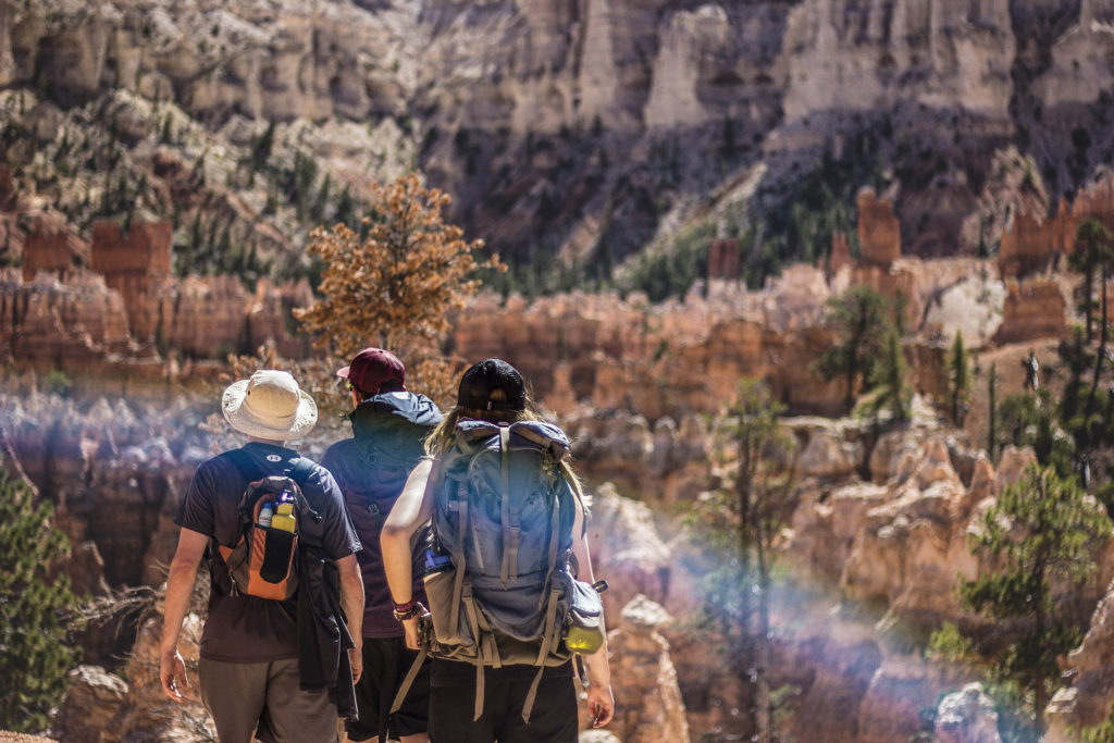 Why the USA is the perfect destination to explore with friends