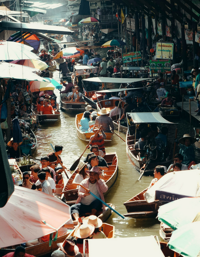 Travel with style in Bangkok Thailand: Your Ultimate Guide