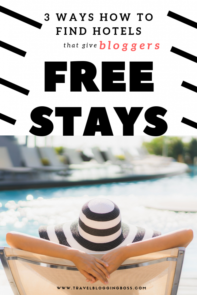 So you're a travel blogger who wants to collaborate with hotels? Did you know there are a few tricks that allow you to know which hotels are interested in partnering with bloggers for promotions, services - free hotel stays and even paid collabs? Find these tricks right here by watching this video! #travelblogger #business