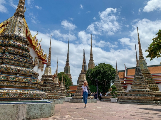 Why Are There So Many Temples In Thailand?