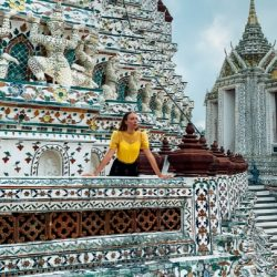 30 awesome Instagrammable places in Bangkok: photography guide 2020