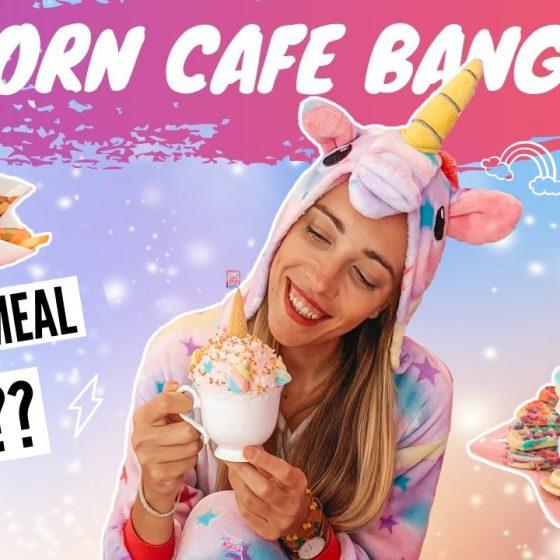 Unicorn Cafe Bangkok Thailand