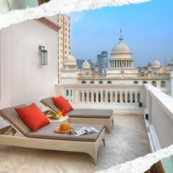 Stylish hotels where to stay in Ho Chi Minh, Vietnam for every budget